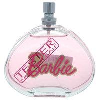 Mattel K-T-1026 3.4 oz Barbie EDT Spray for Kids