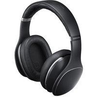 Samsung - Level Over - Over-the-ear Wireless Headphones - Black