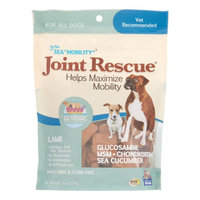 Ark Naturals Sea Mobility Joint Rescue Lamb Jerky - 9 oz - HSG-158568