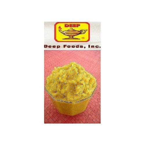 Deep Ginger Paste - 10 Oz