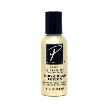 P. Latouche Body & Hand Lotion 2 oz. (Pack of 12)
