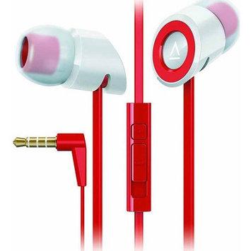 Creative Labs 51EF0610AA011 HITZ MA350 InEar Headset Red