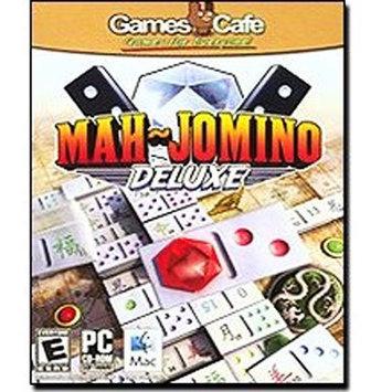 Mah-Jomino PC