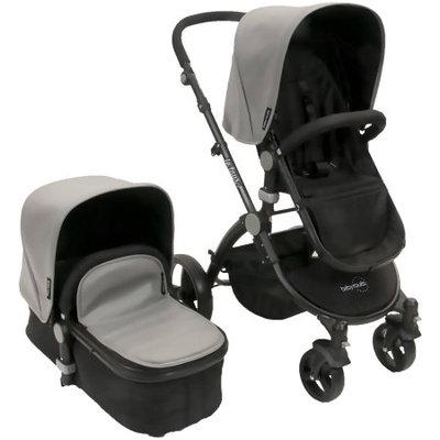 BabyRoues leTour Lux II Stroller plus Bassinet
