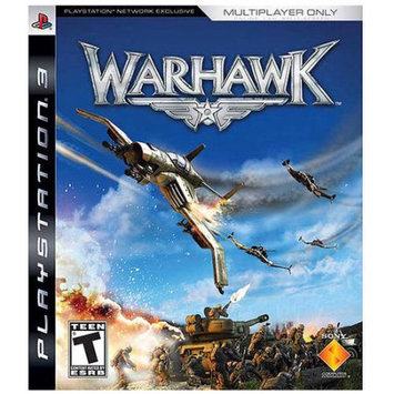 Incognito Entertainment Warhawk (PS3) - Pre-Owned - Game Only