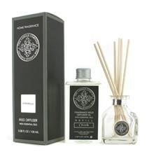 The Candle Company Reed Diffuser With Essential Oils Stone Washed Driftwood 100Ml/3.38Oz