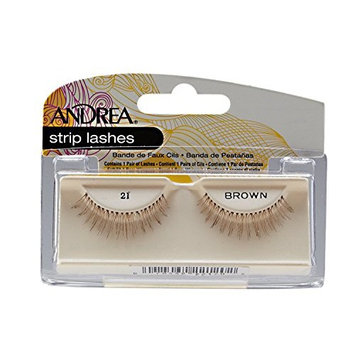 Andrea Mod Lash Strip Lashes Style 81 Black (Pack of 4 Pairs)
