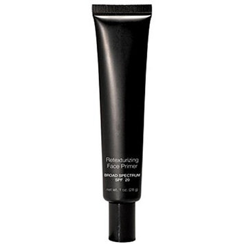 Retexturizing Face Primer SPF 20 - Creates A Perfect Canvas For Flawless Foundation Application That Lasts All Day - Fills in Fine Lines - For Normal Skin Type