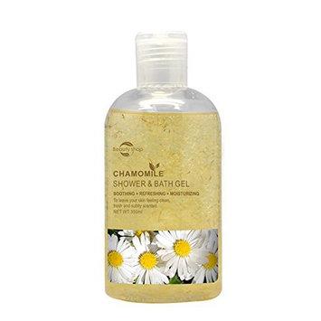 Huini Beauty Shop Chamomile Shower & Bath Gel for all skin types, 300ml/10.58oz