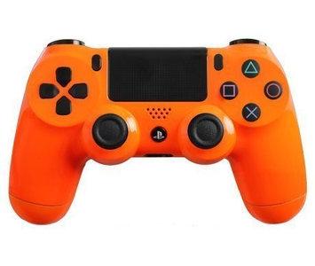 Evil Controllers 4mGOC Glossy Orange Custom PlayStation 4 Controller