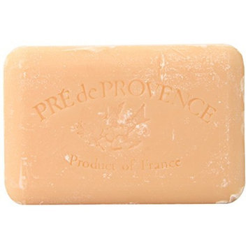 Pre de Provence Shea Butter Enriched Artisanal French Soap Bar (200 g), Traditional Fragrance - Patchouli