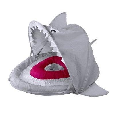 Aqua Leisure Sparky the Shark Fabric BabyBoat