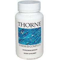 Thorne Research, Stress B-Complex, 60 Capsules