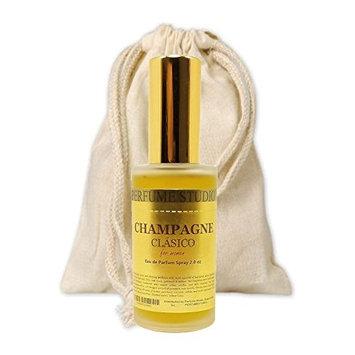 Champagne Clásico Perfume for Women by Perfume Studio, Eau de Parfum Spray 2oz