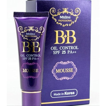 Mistine Professional BB Oil Control Cream SPF 25 Pa+++ (Mousse)