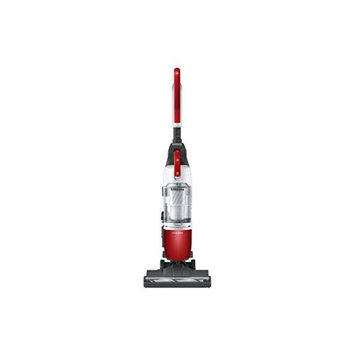 Samsung VU3000 Bagless Upright Vacuum (Airborne Red)
