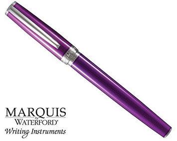 Waterford Marquis Versa Rollerball Pen Purple