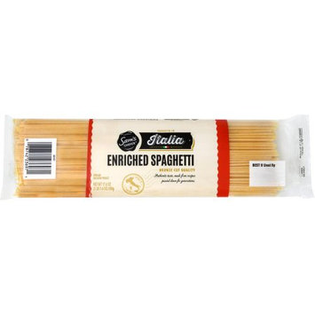 Supplier Generic Sam's Choice Italia Spaghetti, 500g