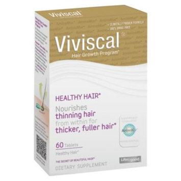 Viviscal Healthy Hair (60 Tablets) by Viviscal at the Vitamin Shoppe