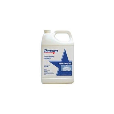Renown Traffic And Bonnet Cleaner 4Gl/CS
