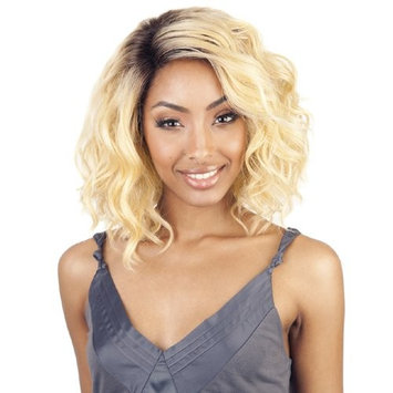 ISIS BROWN SUGAR Human Blended Lace Front Wig - BS206