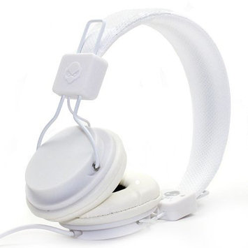 Subjekt T.N.T. Headphones with Microphone, White