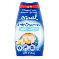 (Pack of 6) Equal vanilla creamer, 1.62 fl oz - $1.69/oz