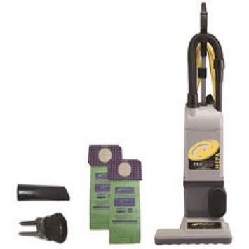 Proteam, Inc. ProTeam AV88 ProForce 1500XP Upright Hepa Vacuum Cleaner