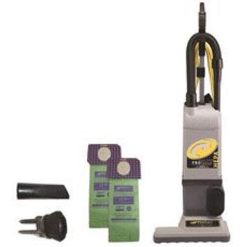 Proteam, Inc. ProTeam AV88 ProForce 1500XP Upright Hepa Vacuum Cleaner
