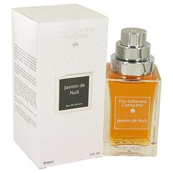 Jasmin De Nuit by The Different Company Eau De Parfum Spray 3 oz