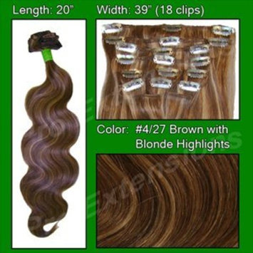 Pro Extensions Body Wave 20