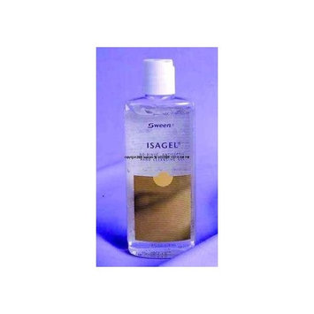 Isagel® No-rinse Instant Hand Sanitizing Gel, 21 oz with Pump,avoid getting infected by the swine flu .