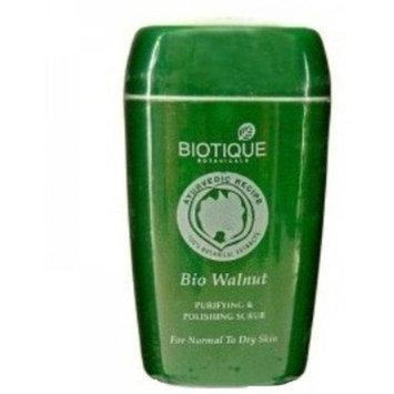 Biotique Bio Walnut Purifying & Polishing Scrub Pack of 2