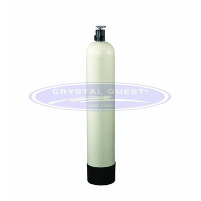 Crystal Quest CQE-CO-02075 Fluoride Removal Water Filter System - 3 cu. ft.