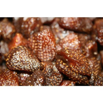 Dried Strawberries, 2lbs
