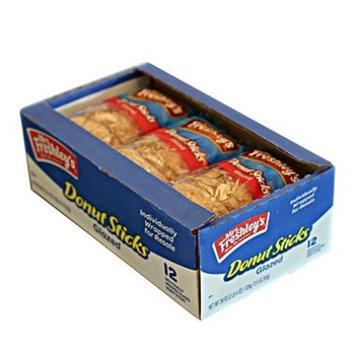 Mrs. Freshley's Donut Sticks (3 per pk., 12 pks.)
