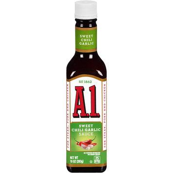A.1. Sweet Chili Garlic Sauce