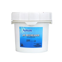 Nava pH Decreaser - 30 lb. Bucket