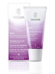 Iris Day Cream 1 Fl Oz From Weleda