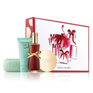 Estee Lauder Youth-Dew Sumptuous Favorites 4-Pc Set