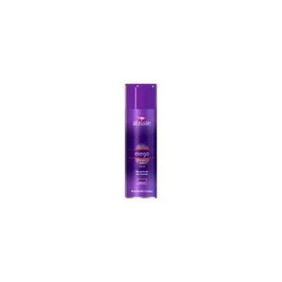 2 pack of Aussie Mega Hairspray, 17 oz ea