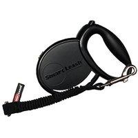 SmartLeash 550026 Dog Leash Extra Large Black