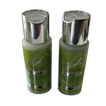 Nick Chavez Beverly Hills Travel Shampoo and Conditioner set (Velvet Mesquite)