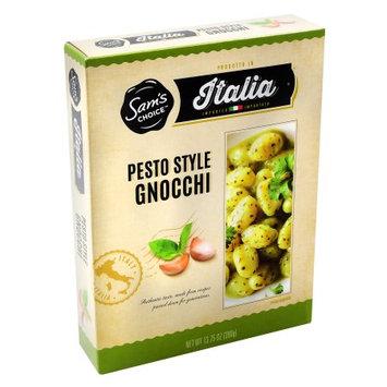 Supplier Generic Sam's Choice Italia Pesto Gnocchi Meal Kit, 390g