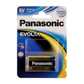 Connect - 30649 Evolta PP3 Pv Battery 12 x 1 Blister Packs