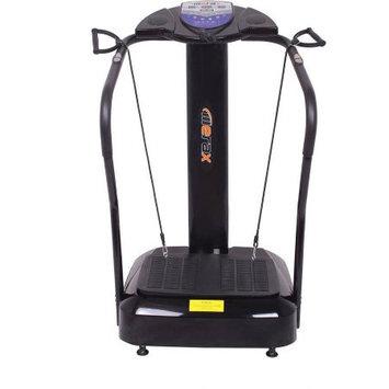 Merax 2000W Full Body Vibration Platform Slim Fitness Machine
