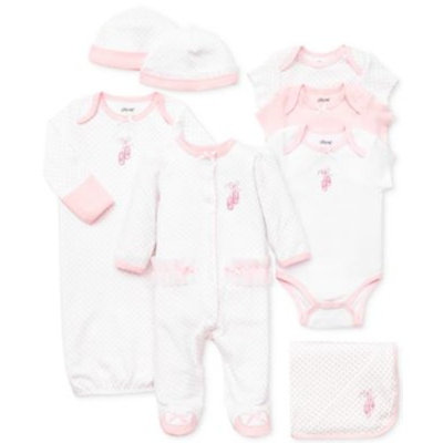 Baby Girls Prima Ballerina Gift Bundle