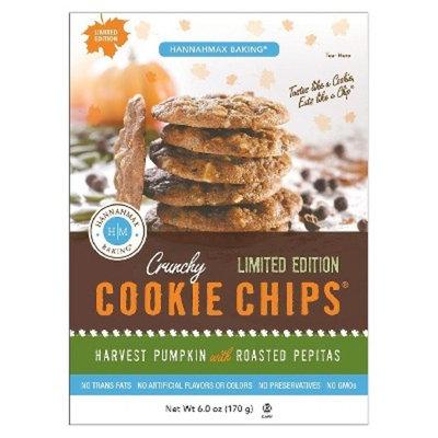 Hannah Max Baking Cookies & Bars 6 oz