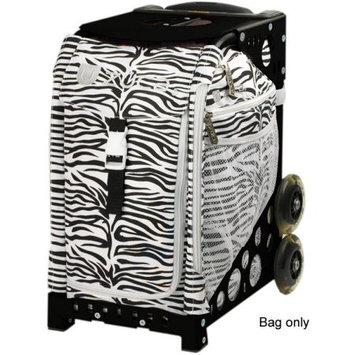 Zuca SIBZ Sport Zebra Insert Bag (Frame Not Included)