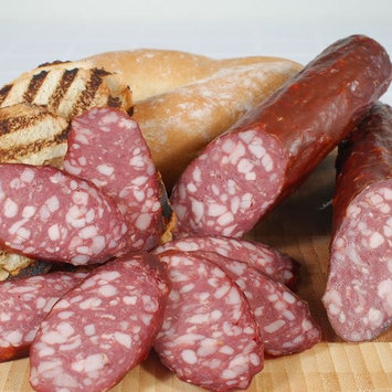 Moskovskaya Sausage (Kielbasa) - 1.3 lb (avg weight)